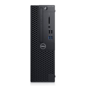 DELL OptiPlex 3060 Small From Factor i5-8500|4Go-500Go (N015O3060SFF_UBU)
